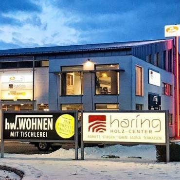 Impressionen vom Standort Neusiedl / See